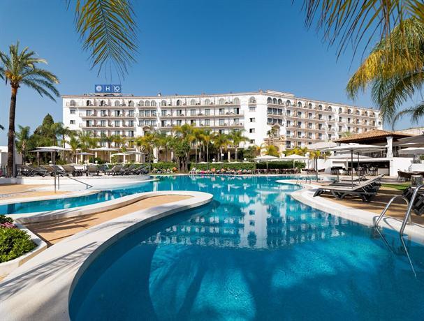 H10 andalucia plaza marbella compare deals - Hotel h10 andalucia plaza marbella ...