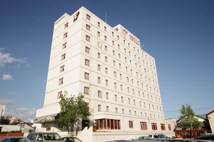Wing International Hotel Chitose