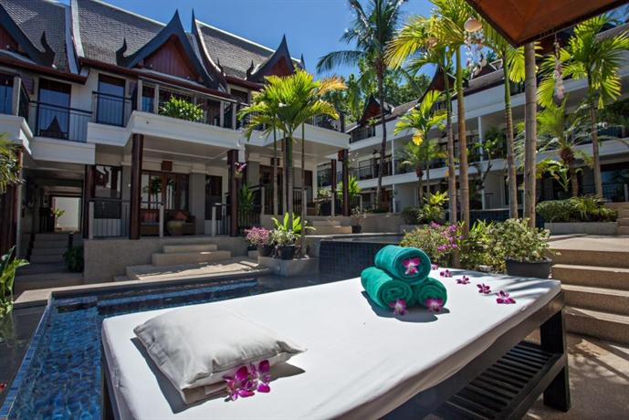 Baan yin dee boutique resort phuket patong compare deals for Boutique hotel phuket