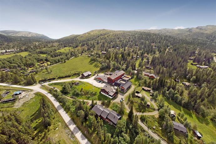 Rondane Hoyfjellshotell