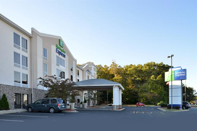 Holiday Inn Express Seaford
