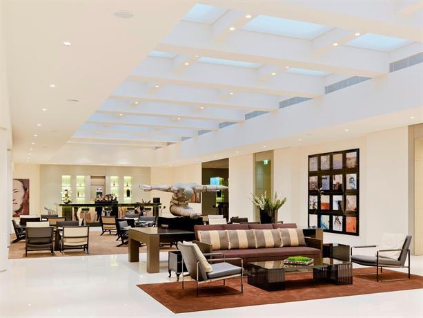 מלון הייץ' 10 ברלין קודאם צילום של הוטלס קומביינד - למטייל (3)