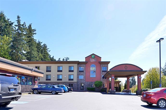 Hotels Near Lake Oswego