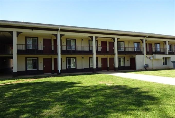 Extended Stay Hotels Greenwood In
