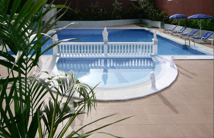 Hotel Caledonia Udalla Park