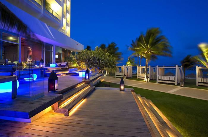 Reflect Krystal Grand Cancun All Inclusive Compare Deals