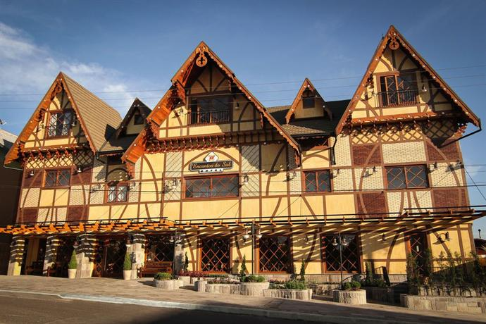 Encantos do Sul Hotel Gramado