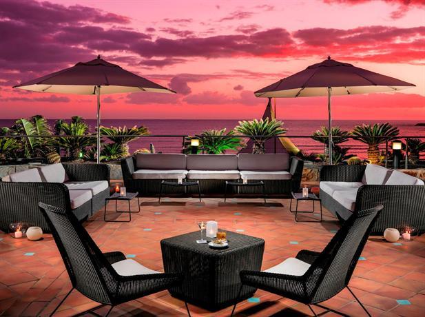 H10 Playa Meloneras Palace Hotel Gran Canaria