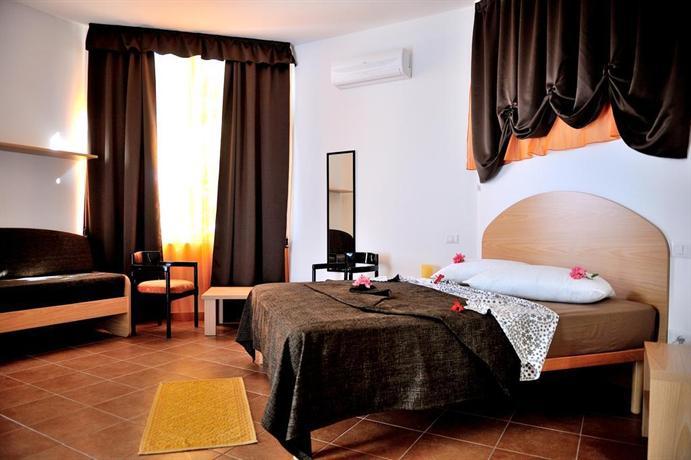 Hotel Hr Costa Rei