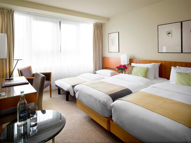 Hotels In Chelsea London >> K+K Hotel George, London - Compare Deals