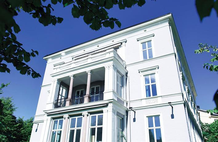 Frogner House Apartments - Colbjornsens gate 3