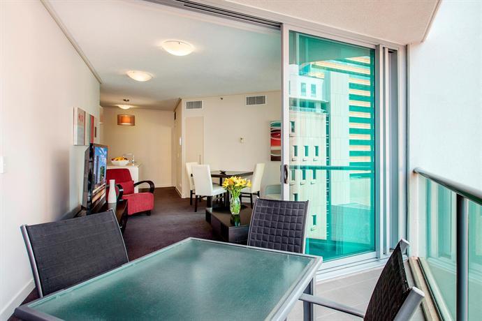 Evolution Apartments, Brisbane - Compare Deals