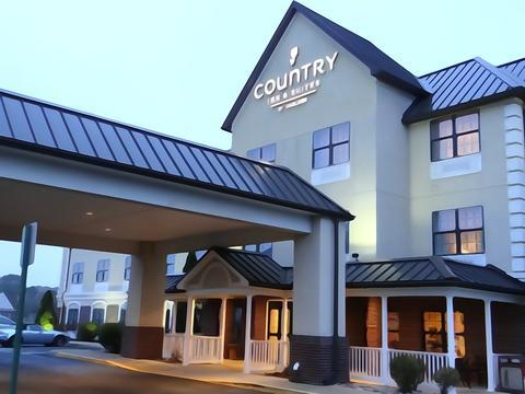 Country Inn & Suites by Radisson Salisbury MD