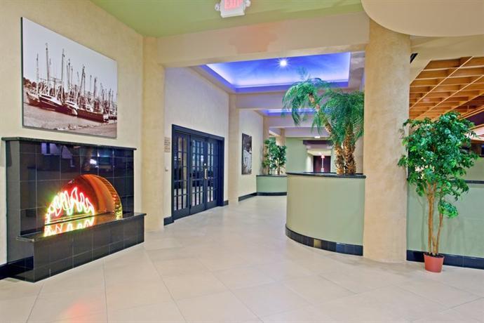 Holiday Inn Port Arthur Park Central Hotel