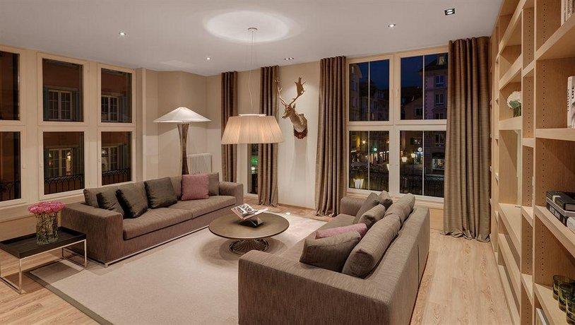 Boutique hotel wellenberg zurich compare deals for Top boutique hotels zurich