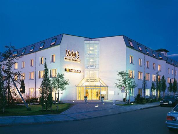 Victor's Residenz-Hotel Munchen