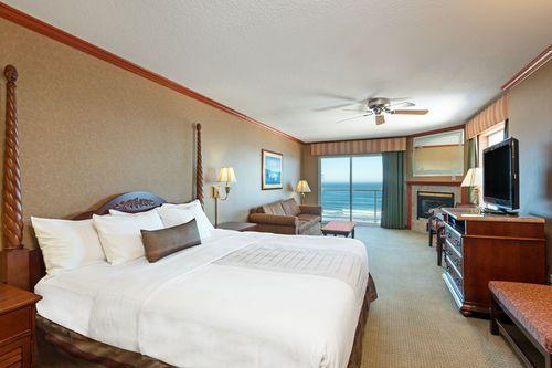 Elizabeth Oceanfront Suites Ascend Hotel Collection Member