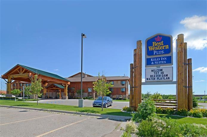 Best Western Plus Kelly Inn & Suites Fargo