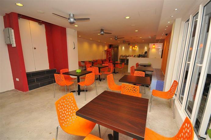 M design hotel ampang offerte in corso for Design hotel pandan indah