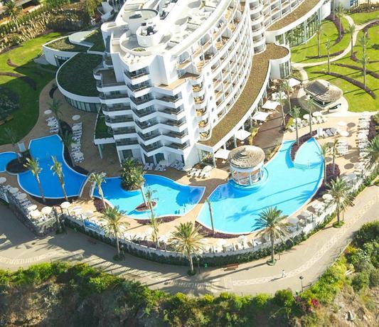 Lti Pestana Grand Hotel