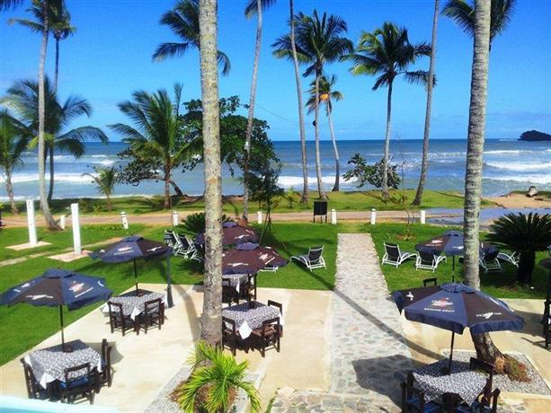 About Punta Bonita Beach Resort