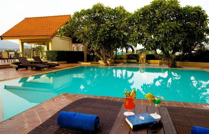 Chiangmai Grandview Hotel & Convention Center