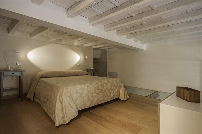 Family Apartments Signoria