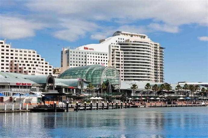 Meeting Rooms Sydney Darling Harbour