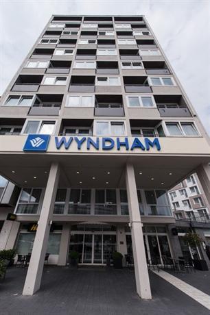 Wyndham Köln