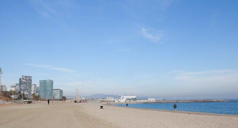 Lugaris Beach Hotel Barcelona
