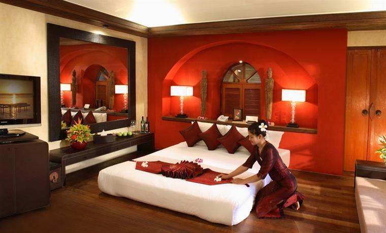 Zazen boutique resort spa bo phut compare deals for Boutique decoration interieur