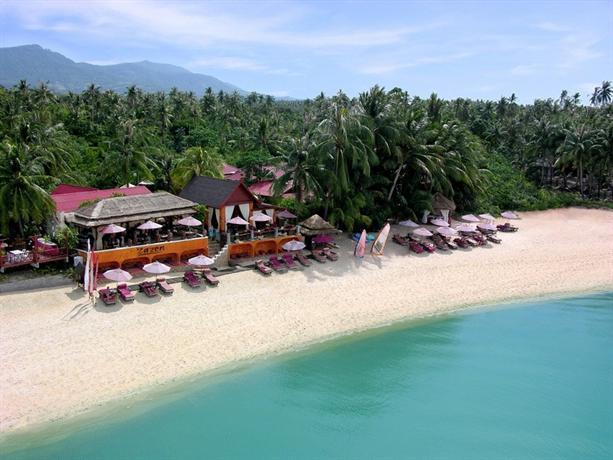 Zazen Boutique Resort Spa Koh Samui