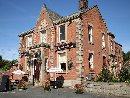 Bed And Breakfast Garstang Lancashire