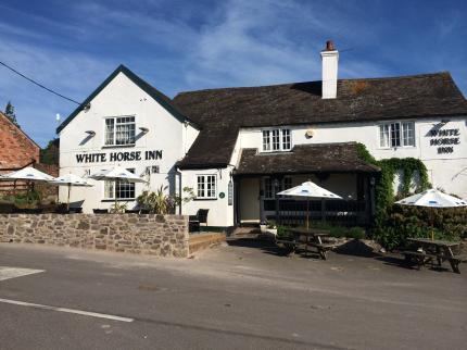 The White Horse Inn Dorrington