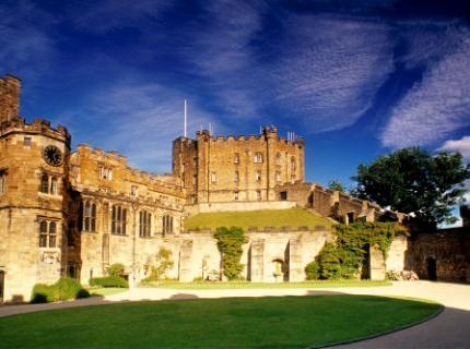 Durham Castle Hotel Durham
