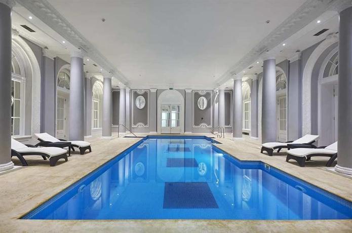 The Waldorf Hilton London Compare Deals