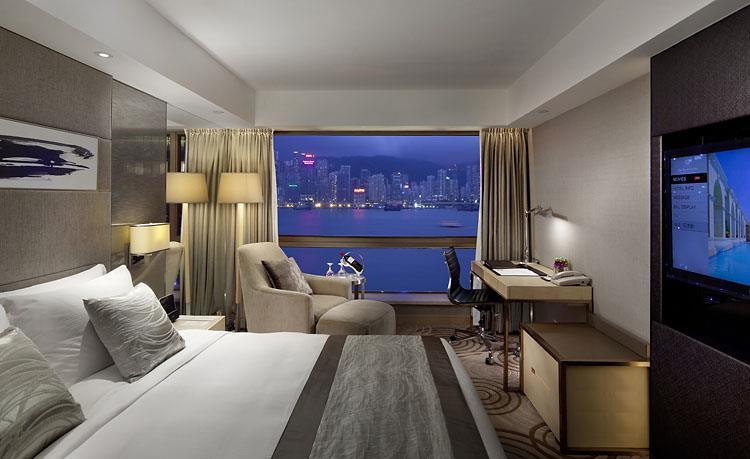 The Royal Garden Hong Kong Compare Deals