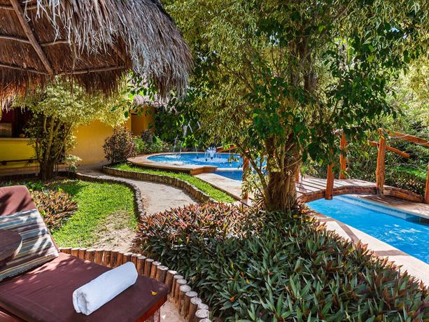 Villas hm paraiso del mar holbox island compare deals for Villas hm paraiso del mar holbox