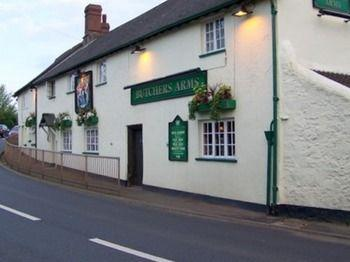 The Butchers Arms Carhampton