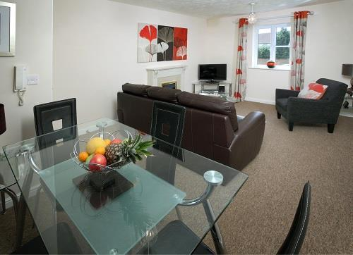 Your Stay Bristol Orchard Gate Apartments