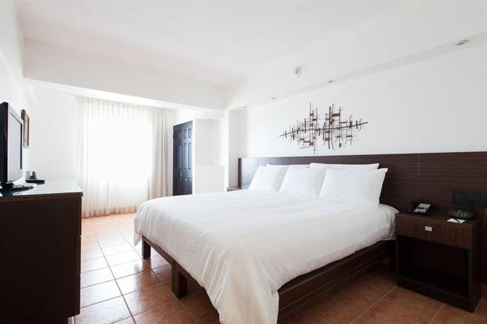 Presidente Hotel San Jose
