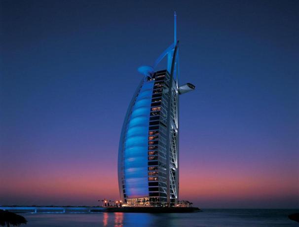 Burj Al Arab Jumeirah Dubai Compare Deals