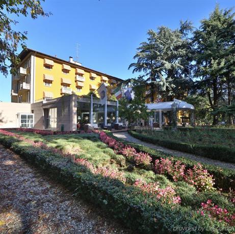 Monticelli Terme Hotel Delle Terme
