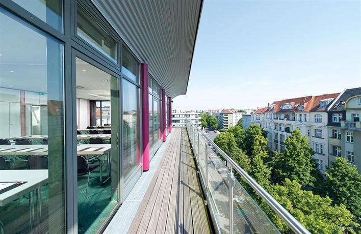 Leonardo Hotel Berlin City West Reviews