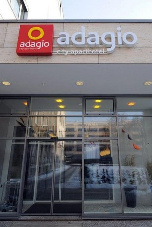 Aparthotel Adagio Berlin Kurfurstendamm