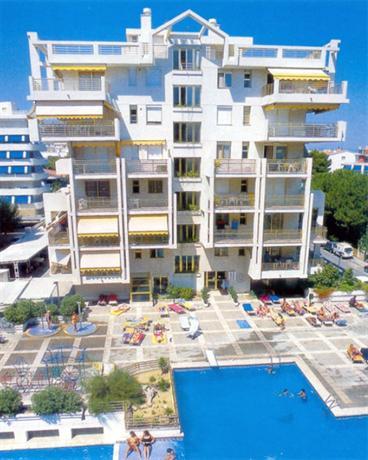 Apartamentos Novelty Arysal