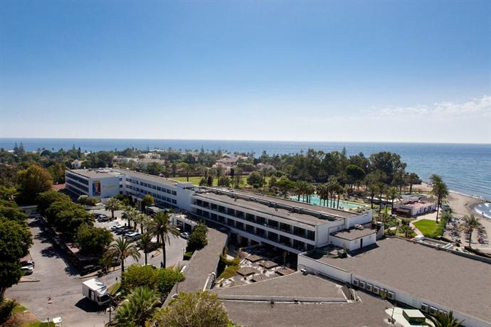 Atalaya Park Golf Hotel Malaga