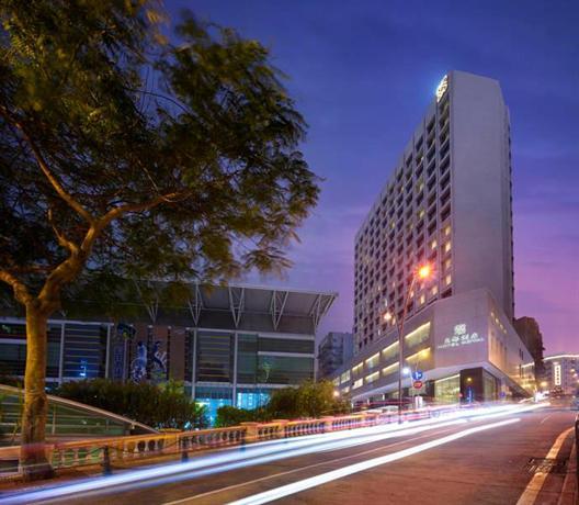 Royal Macau Hotel