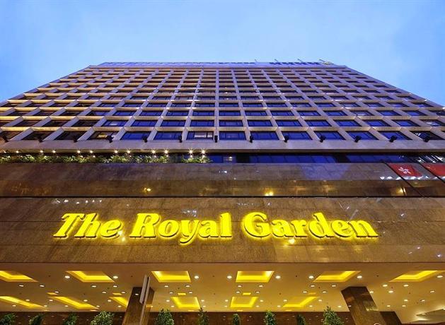 Royal Garden Hotel Hong Kong Compare Deals