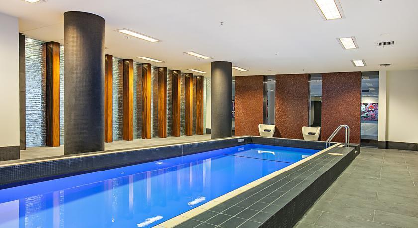 Waterfront Apartments Melbourne